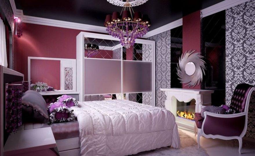 Top 3 beautiful teenage girl bedroom ideas