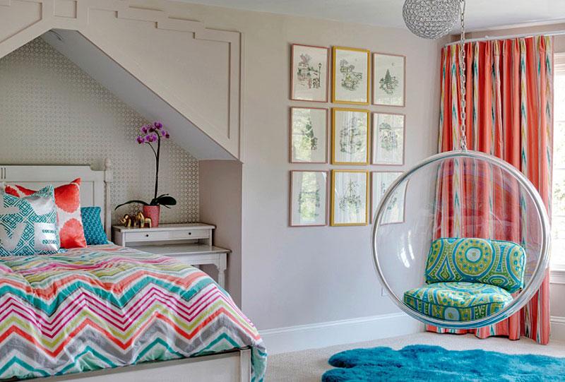 Cool Beds For Teens – Teenage Girl Bedroom Ideas